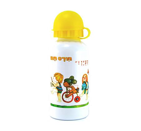 בקבוק לגן תירס חם