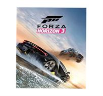 משחק Forza Horizon 3: Basic Edition  מתאים גם למחשב WIN10 וXBOX ONE