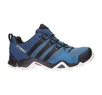 נעלי אדידס לגברים דגם Terrex Ax2r - כחול