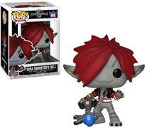 Funko Pop - Sora Monster (Kingdom Hearts 3) 408 בובת פופ