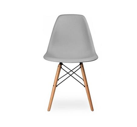 זוג כיסאות קשיחים ונוחים לשימוש בבית ובמשרד דגם לונדון Homax - תמונה 2