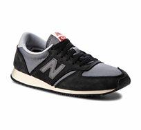 נעלי סניקרס לגברים - שחור