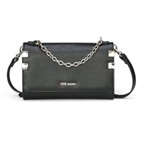 Steve Madden נשים // Blairw Black Bag