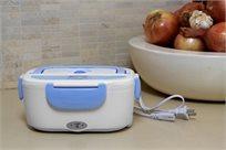 לאוכל טרי ובריא! ROBOLUNCH - קופסת האוכל האלקטרונית שמחממת את האוכל ללא טעמי לוואי!