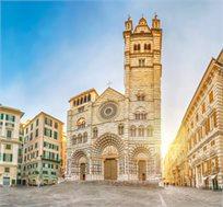 טוס וסע לריביירה האיטלקית ל-8 ימים החל מכ-$399* לאדם!