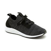 Seventy Nine - נעלי סניקרס אופנתיות בצבע שחור