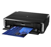 מדפסת פוטו אלחוטית + הדפסה על דיסקים PIXMA iP7250 מבית CANON , הדפסה מהירה ואיכותית