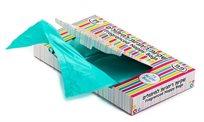חבילה עם 75 שקיות ריחניות לחיתולים