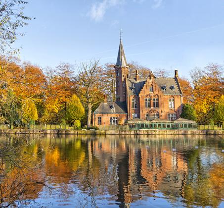 חלומות מתגשמים - הולנד, בלגיה וצרפת, 8 ימי טיול מאורגן כולל היורודיסני ואפטלינג החל מכ-$1060* לאדם! - תמונה 8