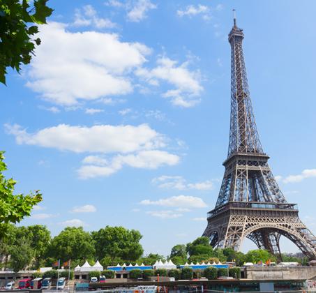 חלומות מתגשמים - הולנד, בלגיה וצרפת, 8 ימי טיול מאורגן כולל היורודיסני ואפטלינג החל מכ-$1060* לאדם! - תמונה 2