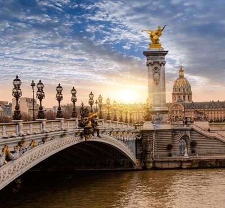 חלומות מתגשמים - הולנד, בלגיה וצרפת, 8 ימי טיול מאורגן כולל היורודיסני ואפטלינג החל מכ-$1060* לאדם! - תמונה 4