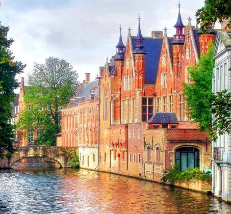 חלומות מתגשמים - הולנד, בלגיה וצרפת, 8 ימי טיול מאורגן כולל היורודיסני ואפטלינג החל מכ-$1060* לאדם! - תמונה 10
