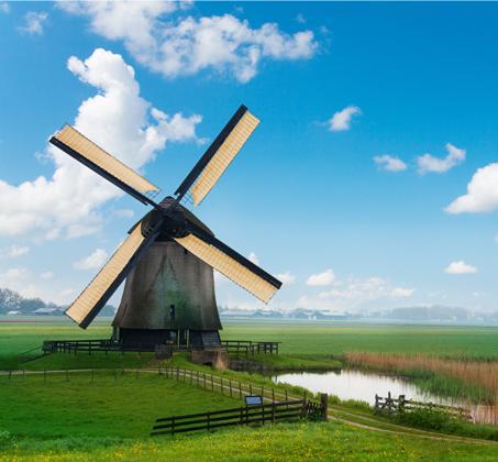 חלומות מתגשמים - הולנד, בלגיה וצרפת, 8 ימי טיול מאורגן כולל היורודיסני ואפטלינג החל מכ-$1060* לאדם! - תמונה 6
