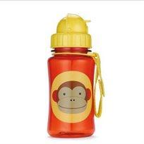 בקבוק עם קשית, קוף - Skip Hop