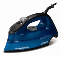 מגהץ אדים קרמי Morphy Richards לגיהוץ קל ונוח