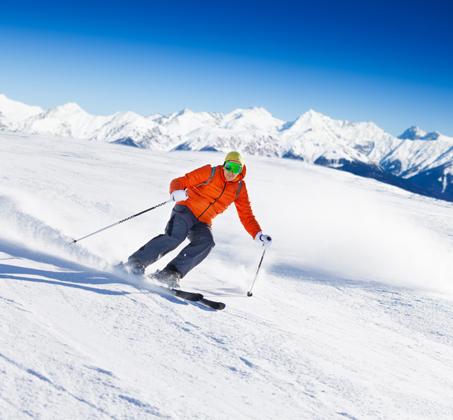 חופשות סקי באירופה במגוון יעדים החל מכ-€499* לאדם! - תמונה 2