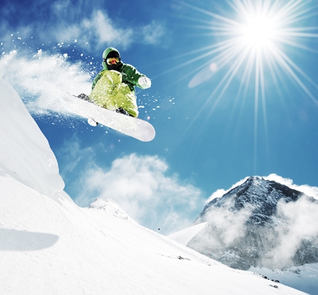 חופשות סקי באירופה במגוון יעדים החל מכ-€499* לאדם! - תמונה 3