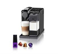 מכונת Nespresso לטיסימה טאץ' בצבע שחור דגם F521
