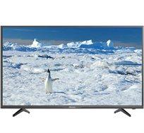 """טלוויזיה Hisense SMART LED גודל מסך """"43 Full HD דגם 43n2170"""