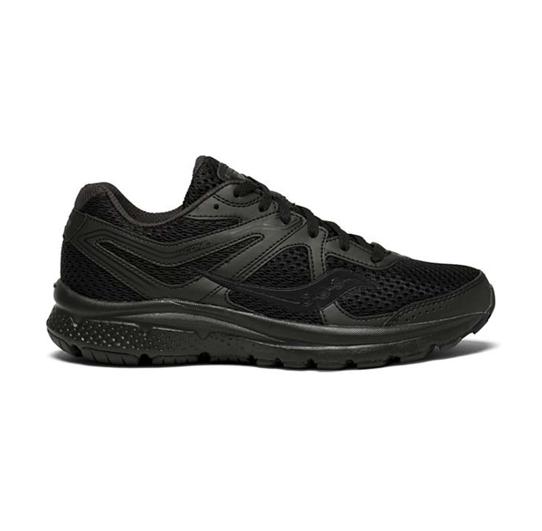 נעלי ריצה לנשים - שחור