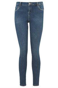 סקיני ג'ינס GASPARD של PROMOD - כחול