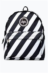 תיק גב הייפ  - Hype Zebra Crossing Backpack