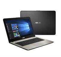 """מחשב נייד """"14 ASUS מעבד i5 זיכרון 8G דיסק 256GB SSD דגם X441UV-GA192T"""