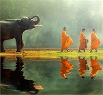 חופשה בתאילנד-טיסה לבנגקוק בחודשים מאי עד ספטמבר רק ב-$555*