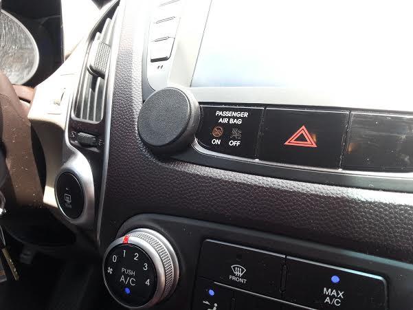 הלהיט שכבש את אירופה! מגנט הפלא המקורי, לחיבור הסלולרי/Ipad/GPS ברכב וללא קידוח - אספקה מהירה! - תמונה 3