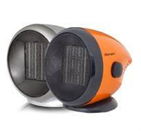 מחממים את האווירה! מפזר חום קרמי עוצמתי Bsmart עם תרמוסטט שמירה על טמפרטורה אחידה - חסכוני ובטיחותי!