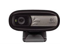 מצלמת רשת WEBCAM C170 מבית Logitech  - משלוח חינם!