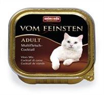 10 מעדן אנימונדה לחתול מיקס בקר