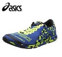 נעלי ריצה לגברים ASICS דגם GEL-NoosaFAST 2