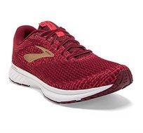 נעלי ספורט Revel 3 לנשים - אדום זהב