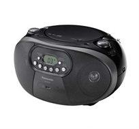 מערכת שמע ניידת Panasonic דגם RX-DU10K