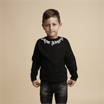 ORO חולצה (7-3 שנים) - שחור