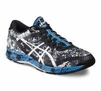 נעלי ריצה מקצועיות לגברים דגם Asics Gel Noosa Tri 11 - משלוח חינם