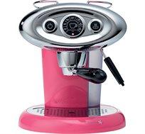 מכונת קפה רב תכליתית Illy במגוון צבעים דגם X7.1