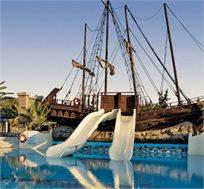 טיסה ומלון 4* הכל כלול בקוס בקיץ כולל פארק מים החל מכ-$489*