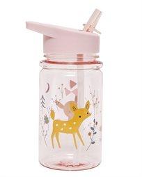 בקבוק חיות יער- אפרסק