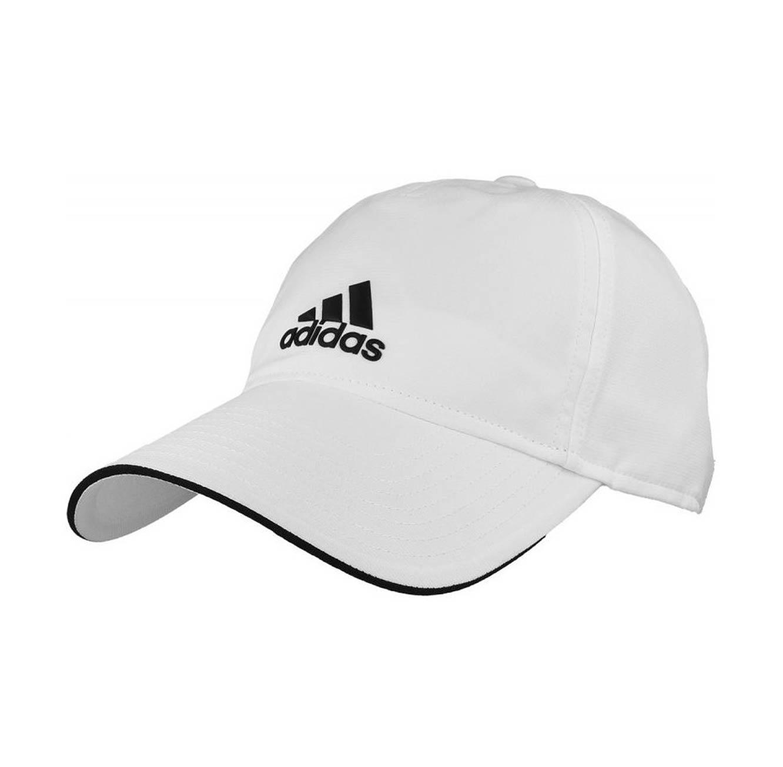 כובע ריצה ADIDAS CLIMALITE דגם S97597 - לבן