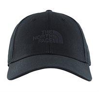 כובע מצחייה THE NORTH FACE דגם T0CF8CJK3 בצבע שחור