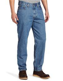 ג'ינס Levi's לגברים דגם 560 בגזרה נוחה
