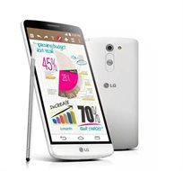"""מכשיר LG G3 Stylus מסך בגודל 5.5"""" מעבד quad-core כולל שנתיים אחריות"""