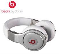 אוזניות מקצועיות Dr.Dre Beats Pro עם ביצועים פנטסטיים ואיכות אשר תוכננה על ידי מקצועני סאונד