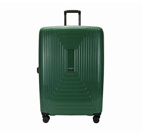 מזוודה קשיחה 'NGO VISTA 24 - צבע לבחירה
