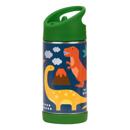 בקבוק שומר חום/קור 12 שעות - דינוזאור