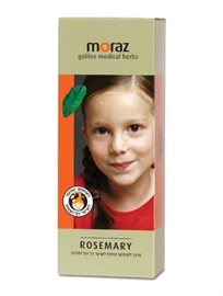 Moraz Rosemary Conditioner