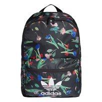 תיק גב אדידס יוניסקס- Classic Backpack פרחוני