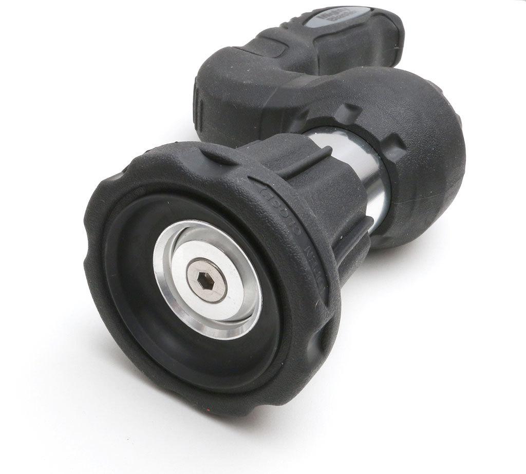 אקדח לחץ מים עוצמתי המדמה פיית השפרצה של צינור כיבוי בעל מספר מצבי השפרצה Minimaxx - תמונה 4